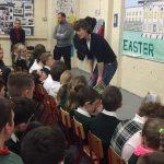 Gaelscoileanna All-Irish Primary Schools