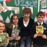 School Visits - A Thank You