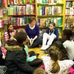 World Book Day Events at Dubray and Charlie Byrne's Bookshops.