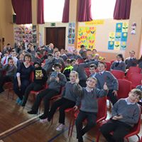 Gaelscoileanna All-Irish Primary Schools